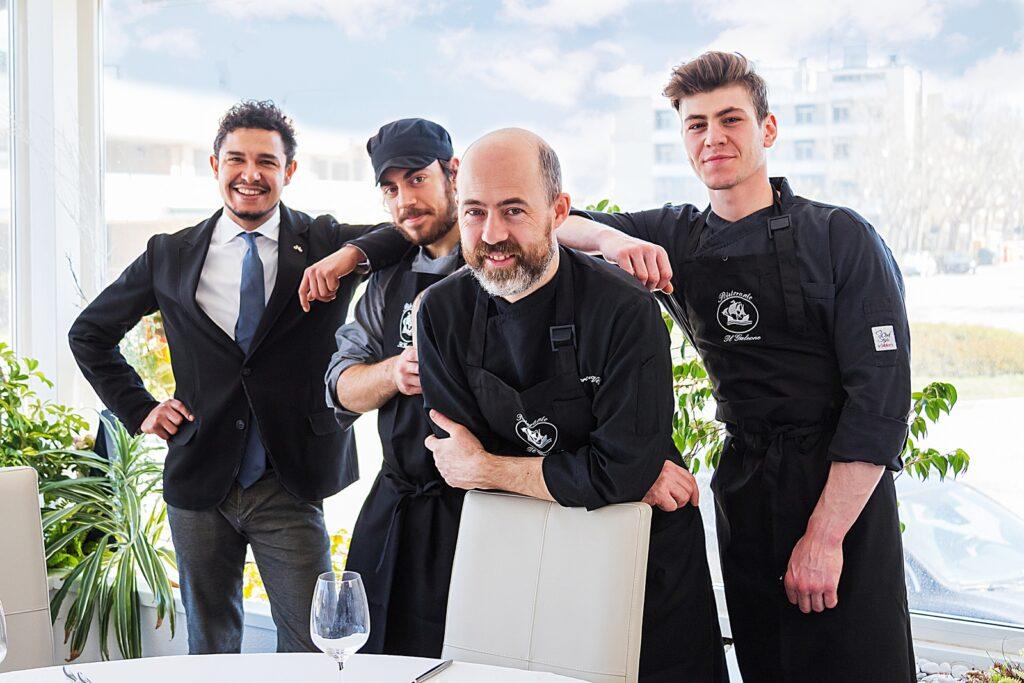 COnsulenza ristorazione consulente per ristoranti